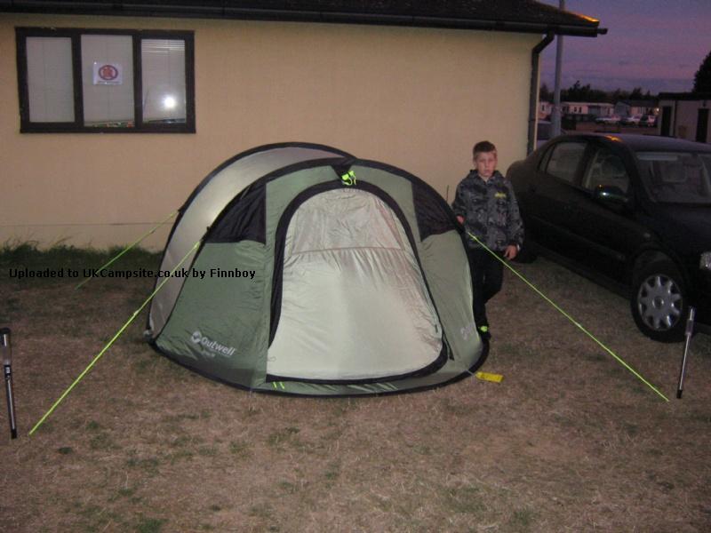 3 Bedroom Pop Up Tents