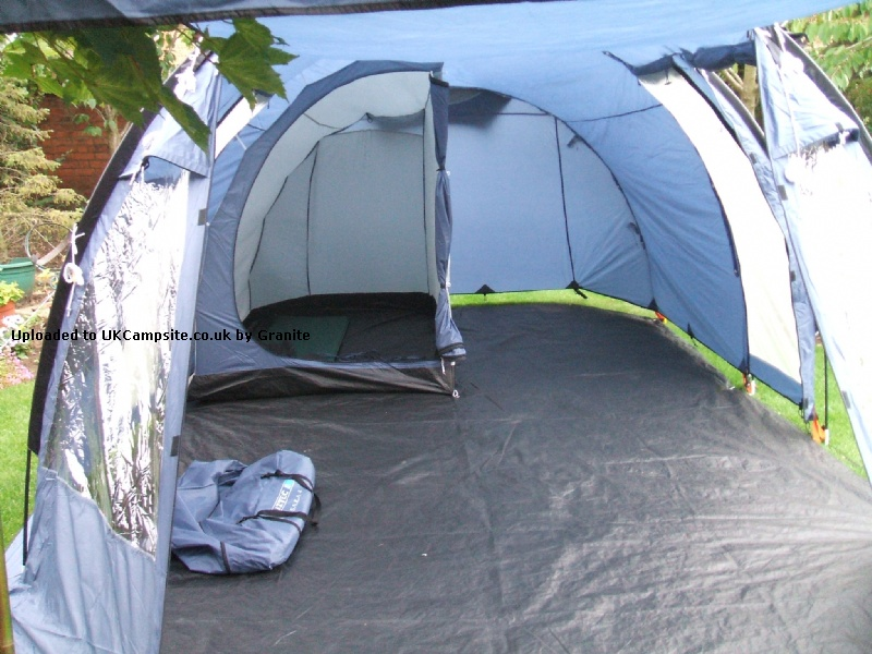 Aztec Sala 4 Tent Reviews And Details