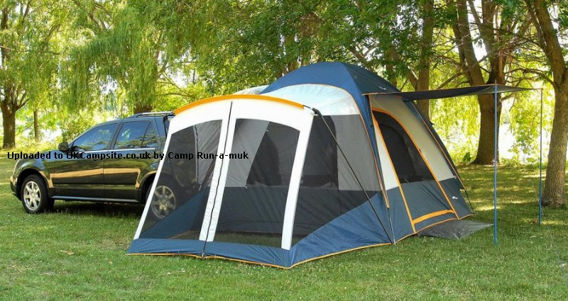 napier sportz suv tent  tent reviews  details