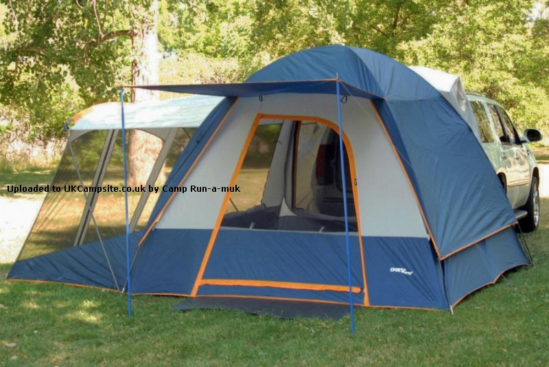 0cf879286cb If you have a photo of this Tent click here to upload it. 1 Reviews of the Napier  Sportz SUV Tent 83000
