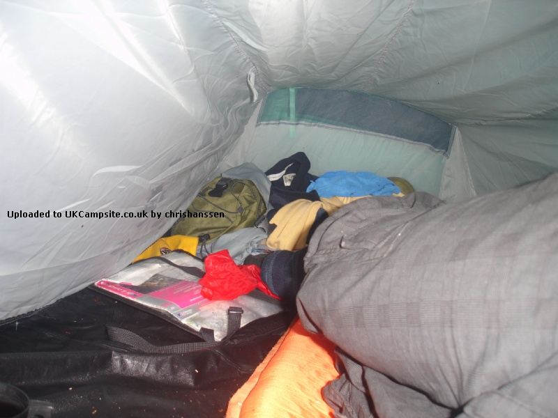 If ... & OhVee Liteload 2 Tent Reviews and Details