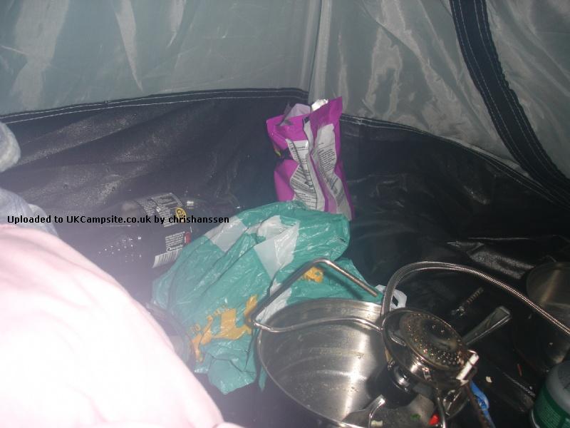 Member Uploaded Images - click to enlarge & OhVee Liteload 2 Tent Reviews and Details