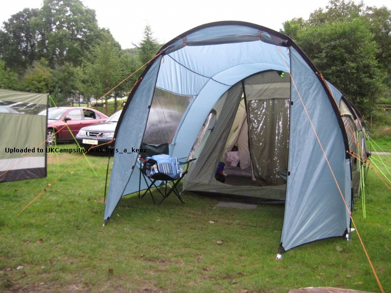 Vango Extension Premium Tent Reviews And Details