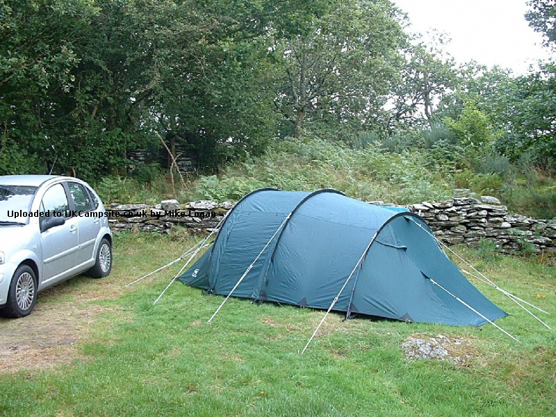 If ... & Vango Equinox 350 Tent Reviews and Details