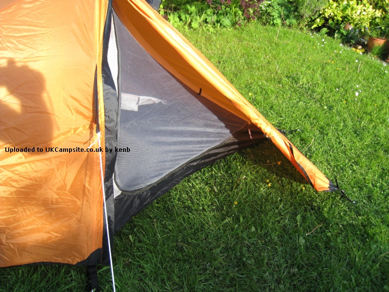 If ... & Pro Action/Argos Hike Lite Tent Reviews and Details