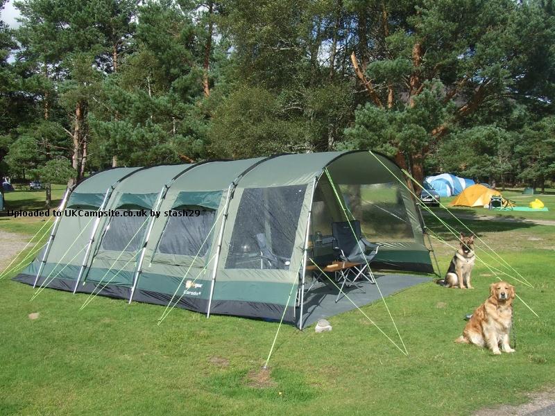 If ... & Hi Gear Corado 6 Tent Reviews and Details