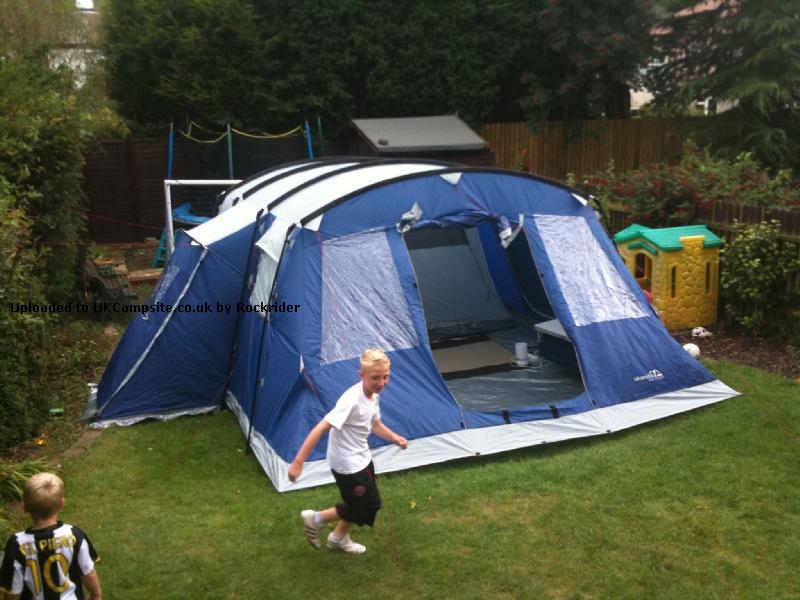 Skandika Milano 6 Tent Reviews And Details
