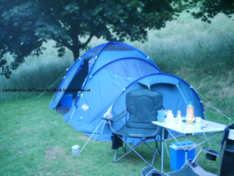 Coleman Bispace 400 Tent Reviews And Details