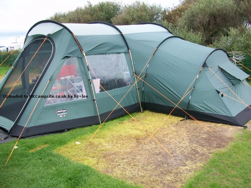 Vango Kura 800 Tent Reviews And Details
