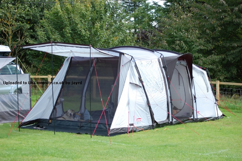 Coleman Weathermaster Xltent Uploaded Photos And Images