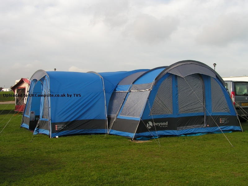 Gelert Beyond Corvus 6 2 Tent Reviews And Details
