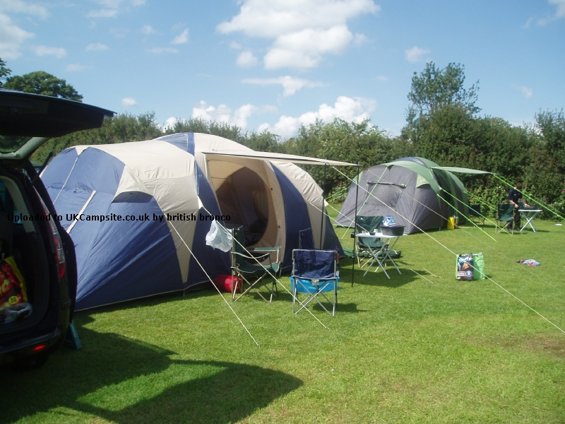 Gelert Quebec 8 4 Tent Reviews And Details