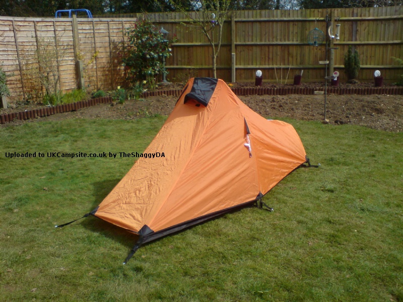 Pro Action Argos Hike Lite Tent Reviews And Details