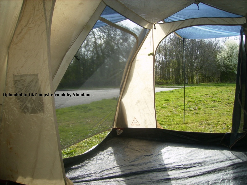 Gelert Utah 4 4 Tent Reviews And Details
