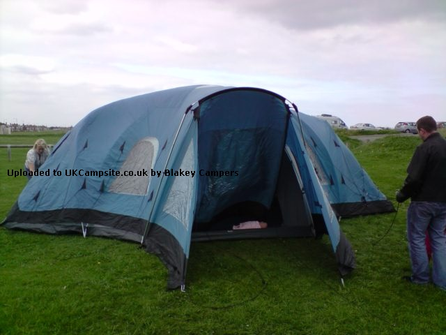 Member Uploaded Images - click to enlarge & Coleman Columbia 10 Tent Reviews and Details