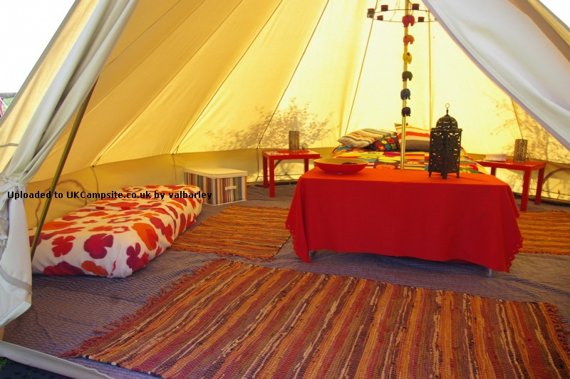 Bell Tent 5m Ultimate Reviews And Details