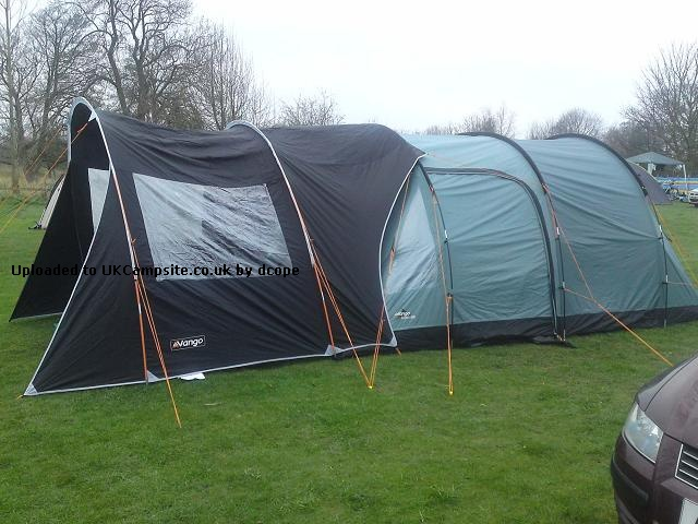 Vango Large Canopy Tent Extension Reviews And Details