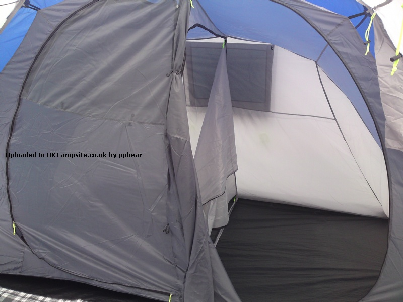 If ... & Wynnster Montpellier 8 Tent Reviews and Details