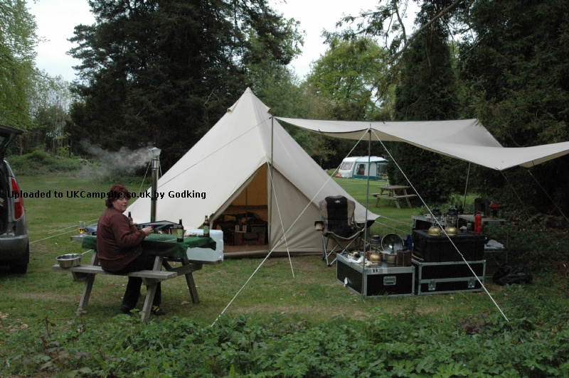 If ... & Bell Tent 5m Ultimate Tent Reviews and Details