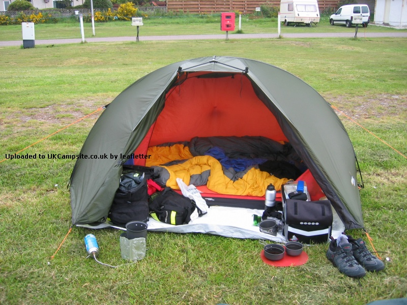 If ... & Vango Apex 200 Tent Reviews and Details