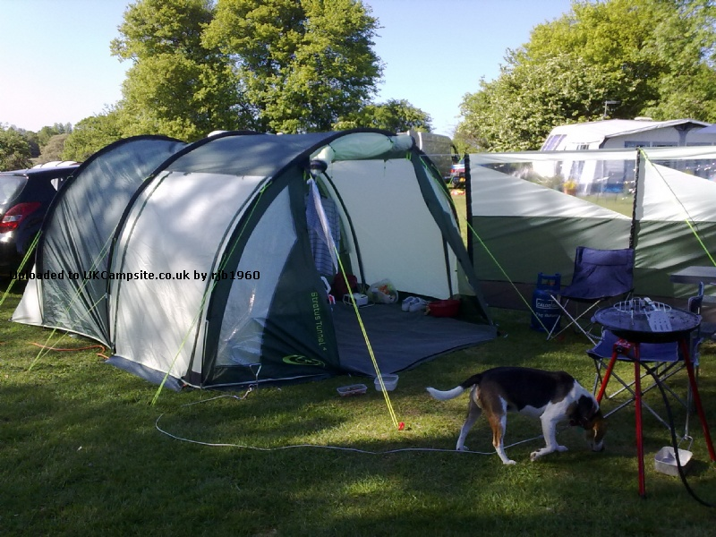 If ... & Gelert Stratus 4 Tent Reviews and Details