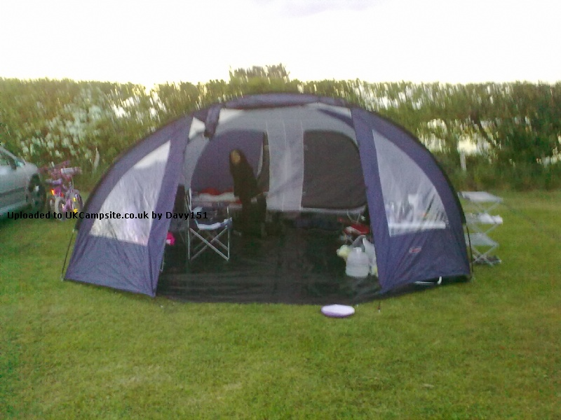Member Uploaded Images - click to enlarge  sc 1 st  UK C&site & Leben Aachen 6 Tent Reviews and Details