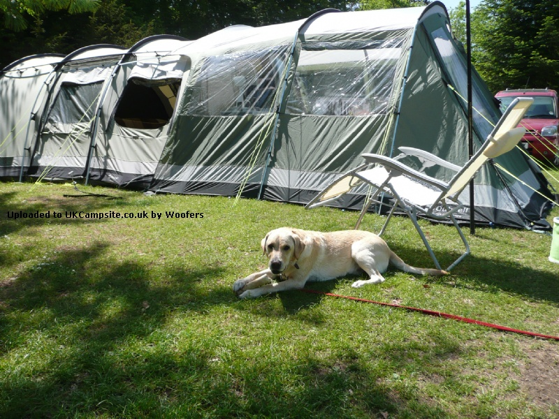 Outwell Montana 6 Front Awning Tent Extension Reviews and ...