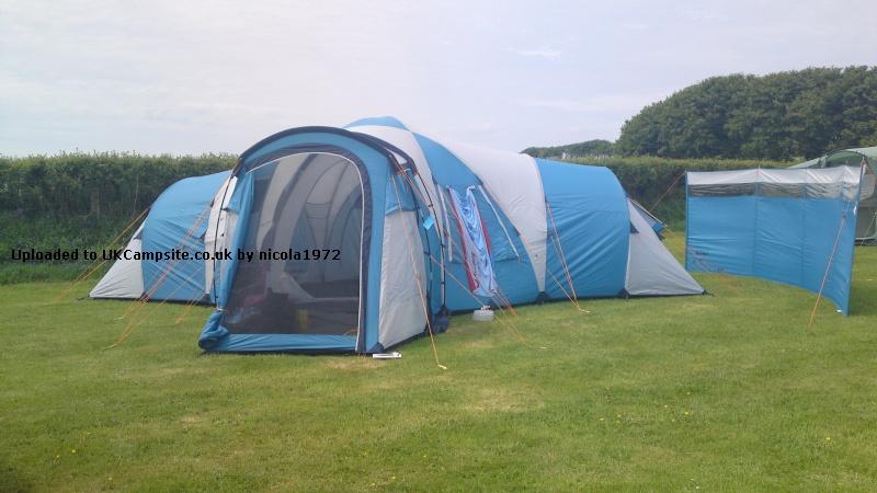 Vango Diablo 900xp Tent Reviews And Details Page 4