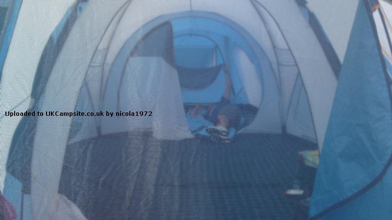 Vango Diablo 900xp Tent Reviews And Details