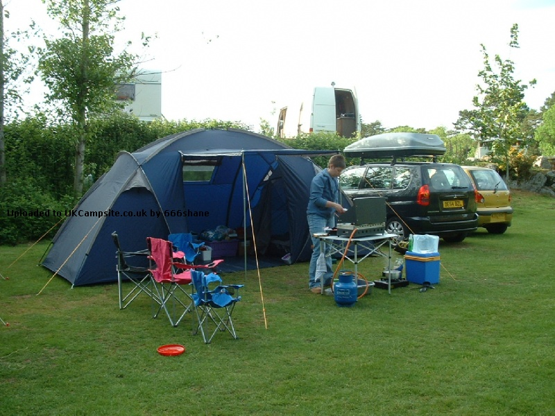 Halfords Luxury Family Tent Tent Reviews And Details