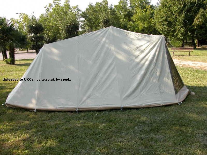 If ... & ESVO Arizona Super Tent Reviews and Details