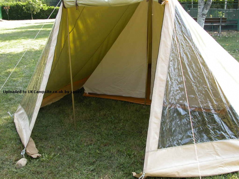 If ... & ESVO Arizona Super Tent Reviews and Details
