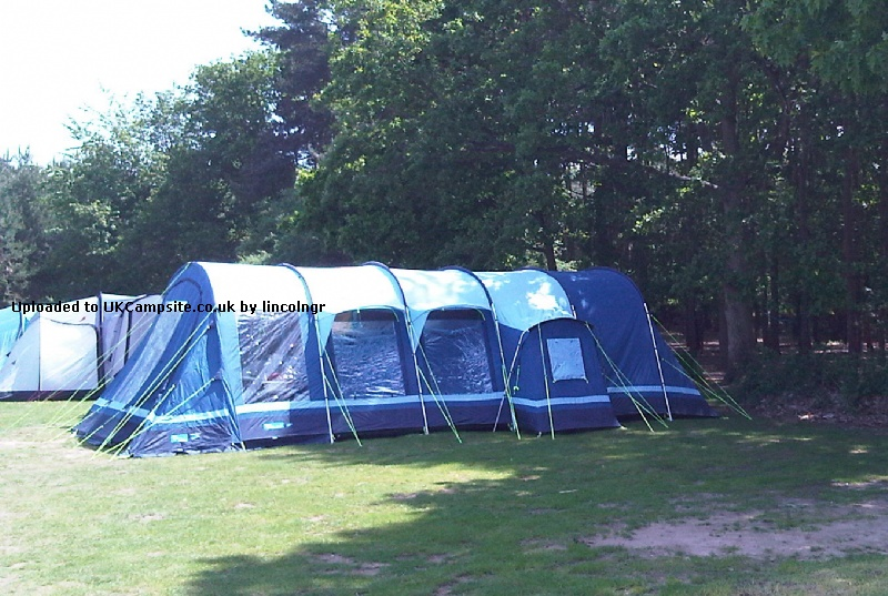Kampa Studland 8 Tent Reviews And Details