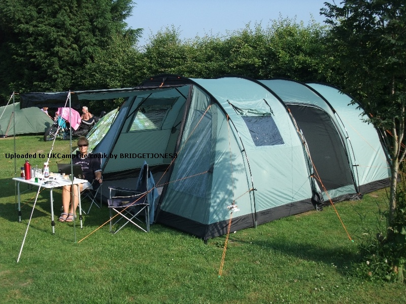 If ... & Vango Icarus 600 DLX Tent Reviews and Details