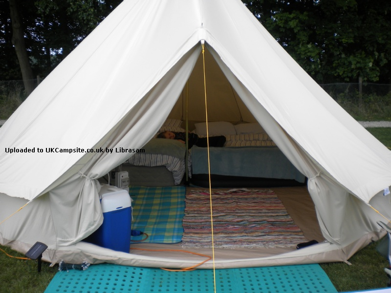If ... & SoulPad 5000-ease Tent Reviews and Details
