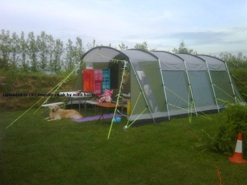 Member Uploaded Images - click to enlarge & Outwell Florida 5 Tent Reviews and Details