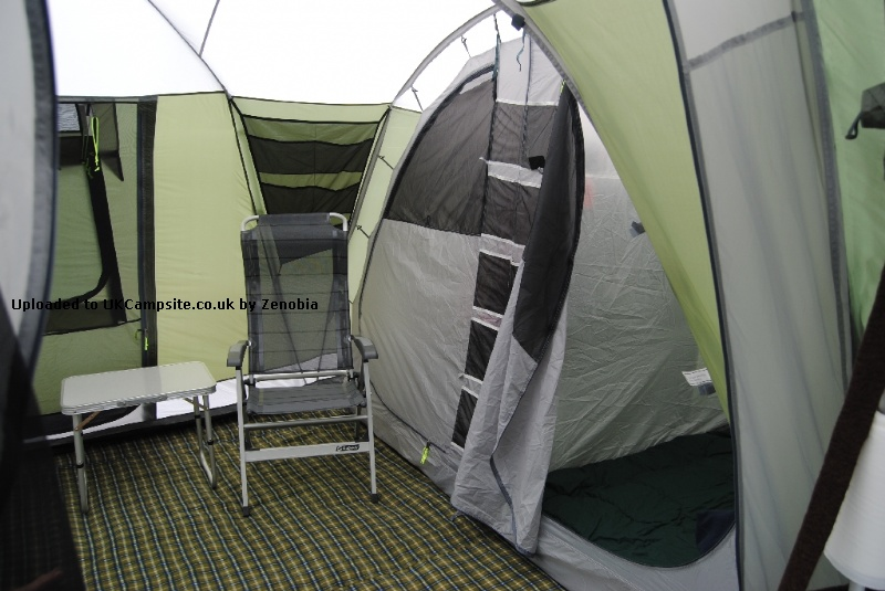 If ... & Outwell Nebraska XL Tent Reviews and Details