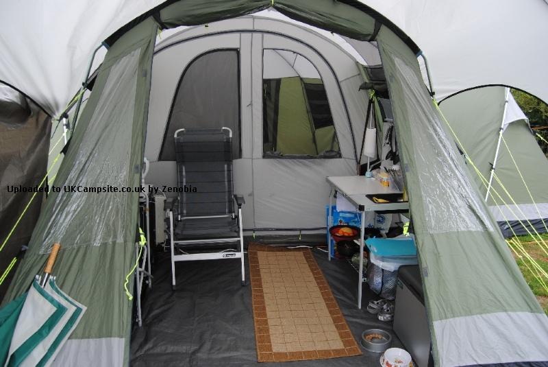 Outwell Nebraska Xl Tent Reviews And Details