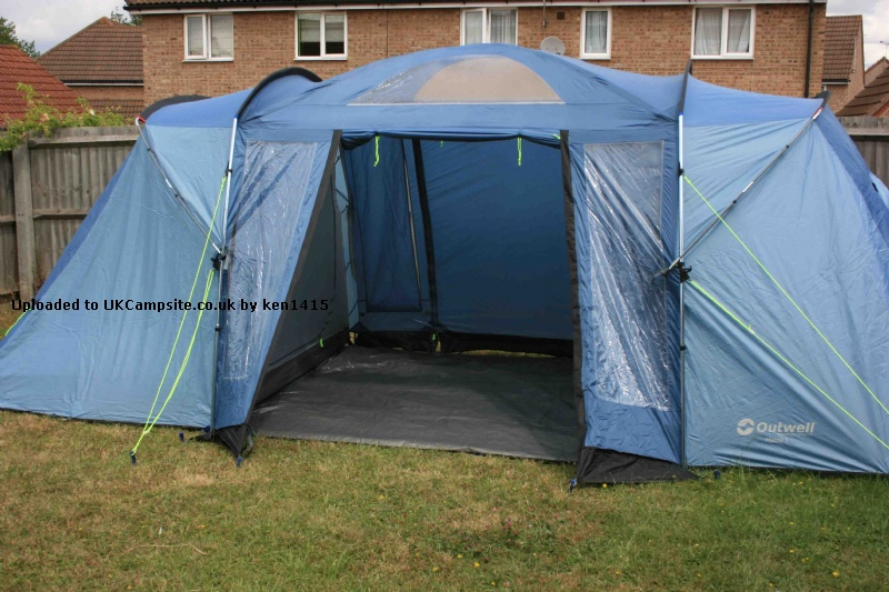 Outwell Maine L Tent Reviews And Details