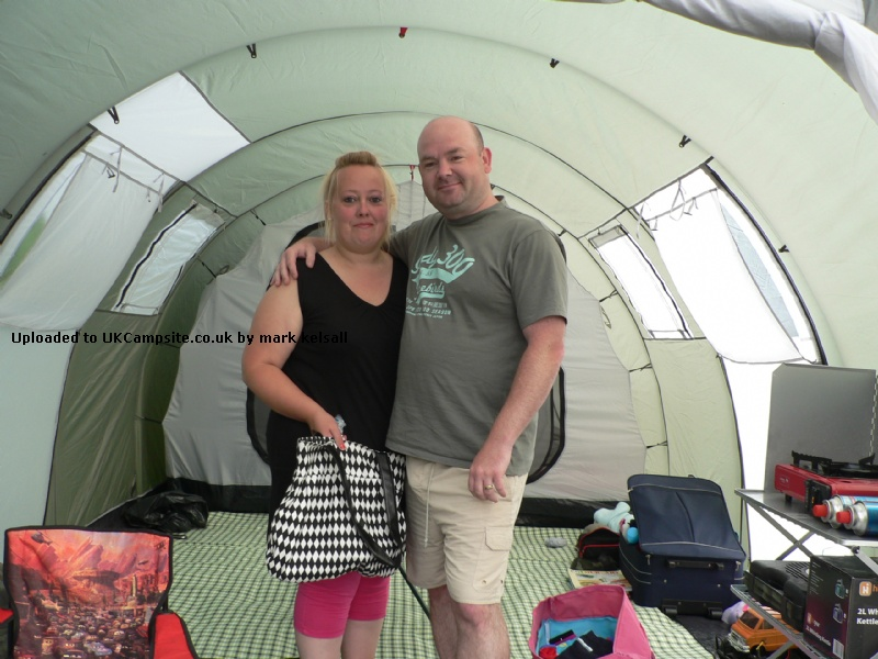If ...  sc 1 st  UK C&site & Coleman Coastline 8 Deluxe Tent Reviews and Details