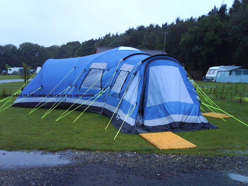 Member Uploaded Images - click to enlarge & Outwell Georgia L Dome Tent Reviews and Details