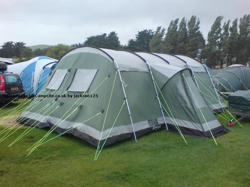 Outwell Montana 12 Tent Reviews And Details