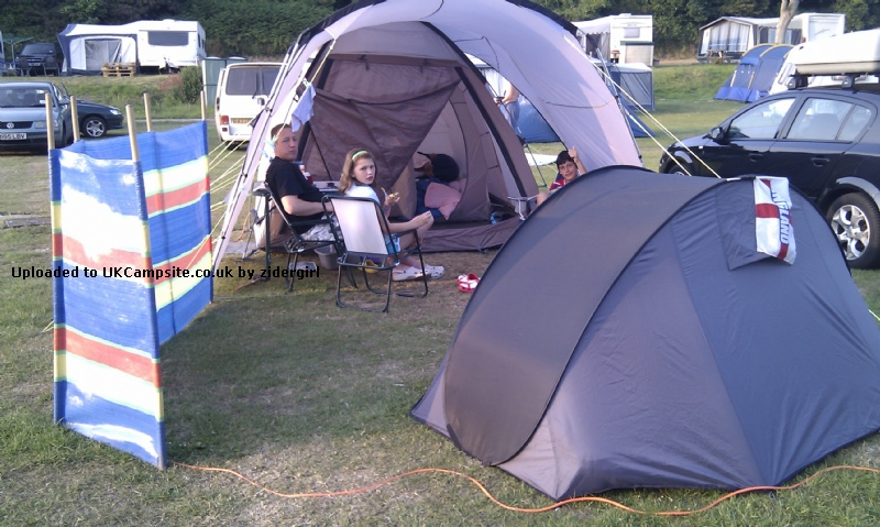 If ... & Outwell Arizona L Tent Reviews and Details