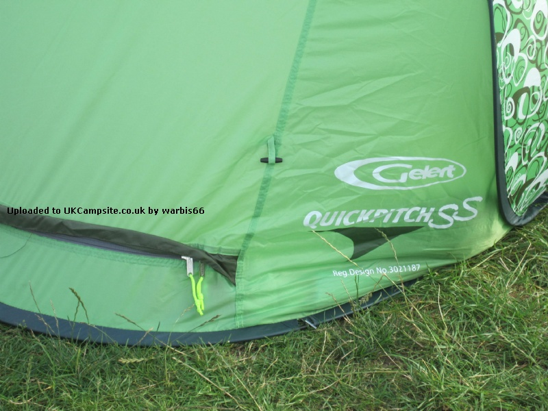 Gelert Quick Pitch Ss Tent Reviews And Details