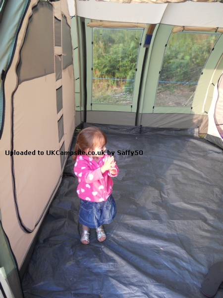 Eurohike Buckingham 6 Tent Reviews And Details