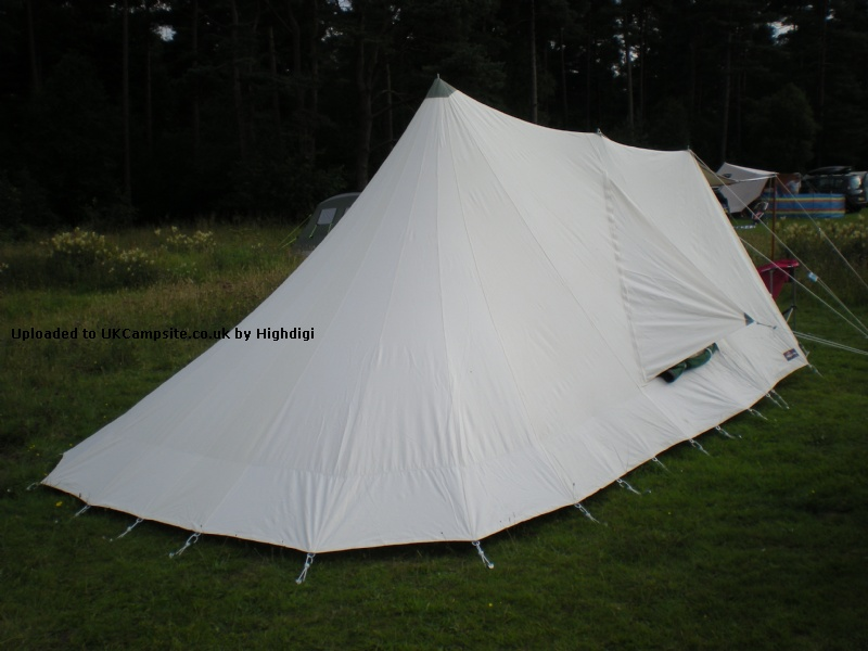 Holtkamper Utopia Xm Tent Reviews And Details