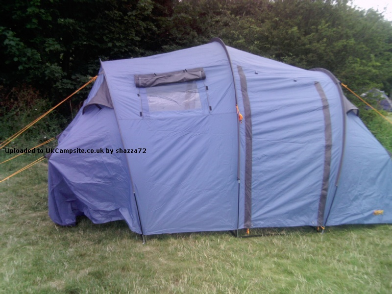 If ... & Halfords Luxury Family Tent Tent Reviews and Details
