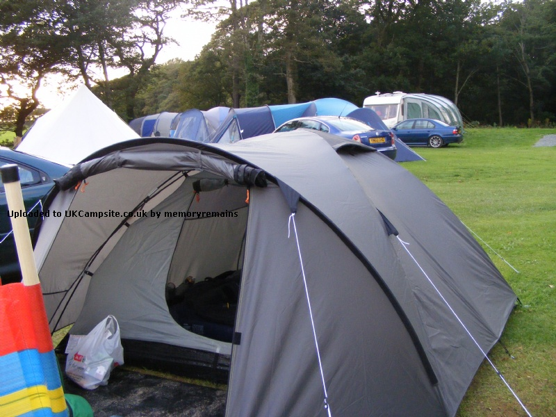 Member Uploaded Images - click to enlarge & Pro Action/Argos River 240 Tent Reviews and Details