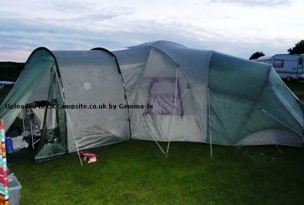 If ... & Royal Biarritz 6 Tent Reviews and Details