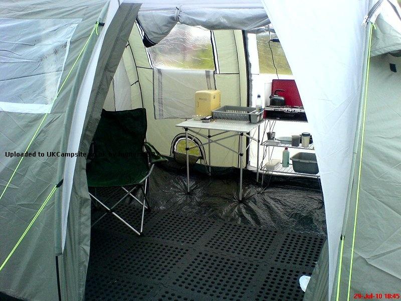 Coleman Coastline 6 Deluxe Tent Reviews And Details